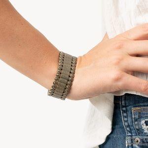 ❤️Rustic Rhythm Bracelet